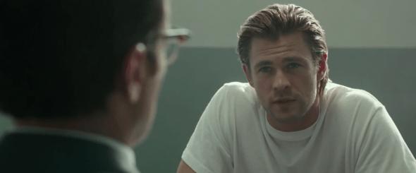 Blackhat / Chris Hemsworth