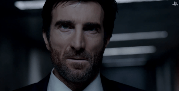 Powers / Sharlto Copley