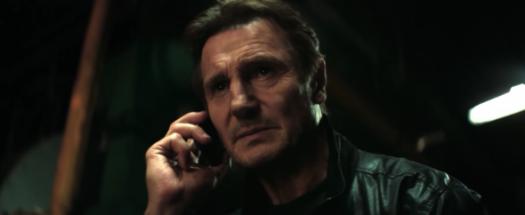 Tak3n / Liam Neeson
