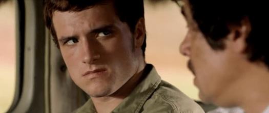 Escobar: Paradise Lost / Josh Hutcherson