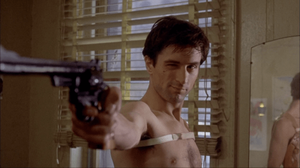 Robert De Niro / Travis Bickle / Taxi Driver