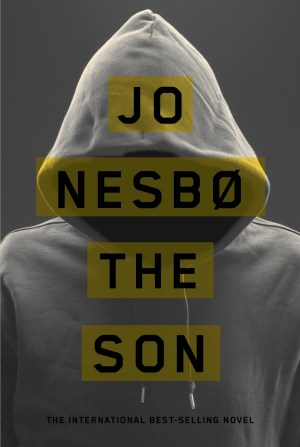 nesbo_theson_cover