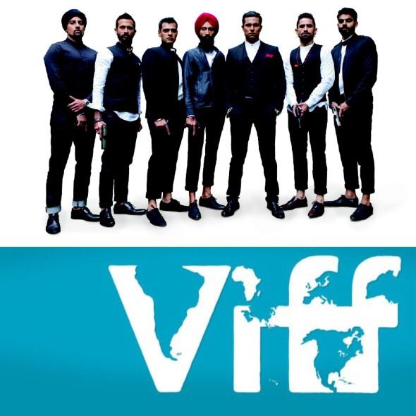 VIFF Beeba Boys
