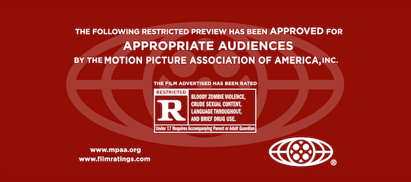 MPAA Red Band