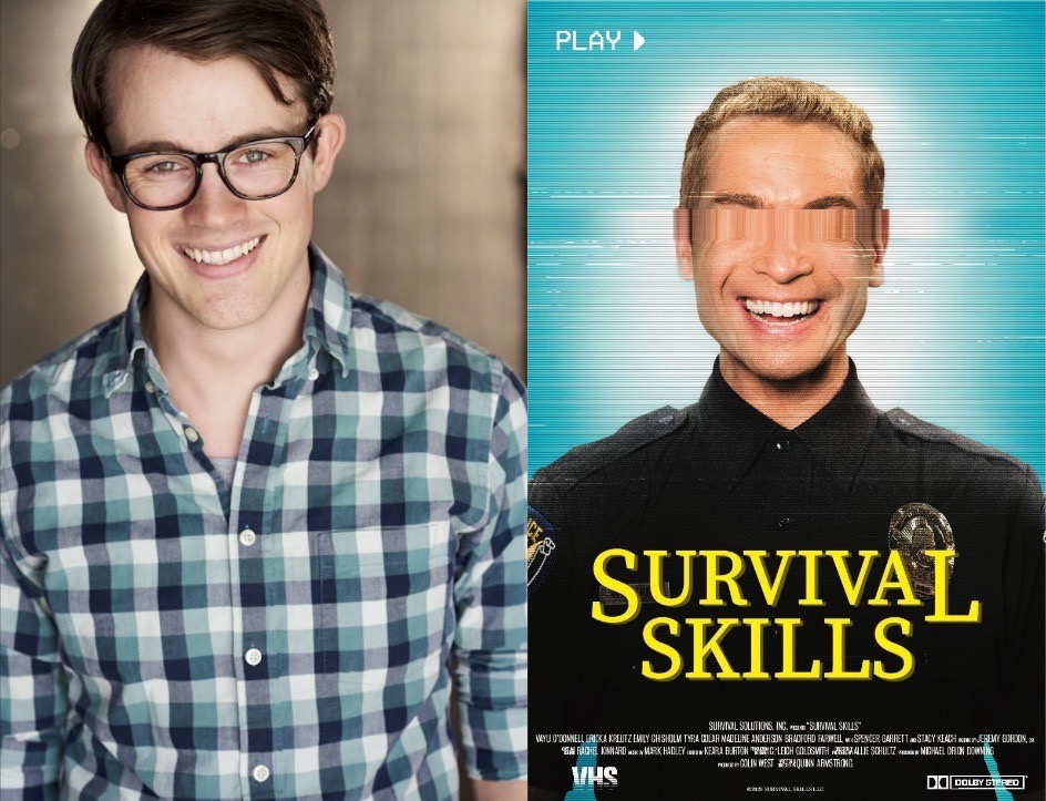 Quinn Armstrong / Survival Skills