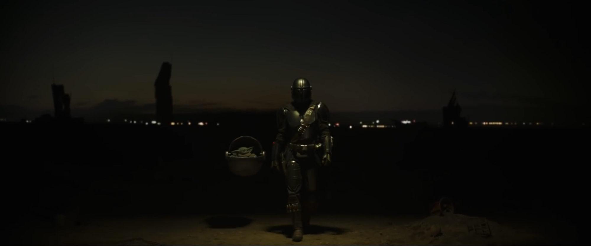 The Mandalorian, Season 2