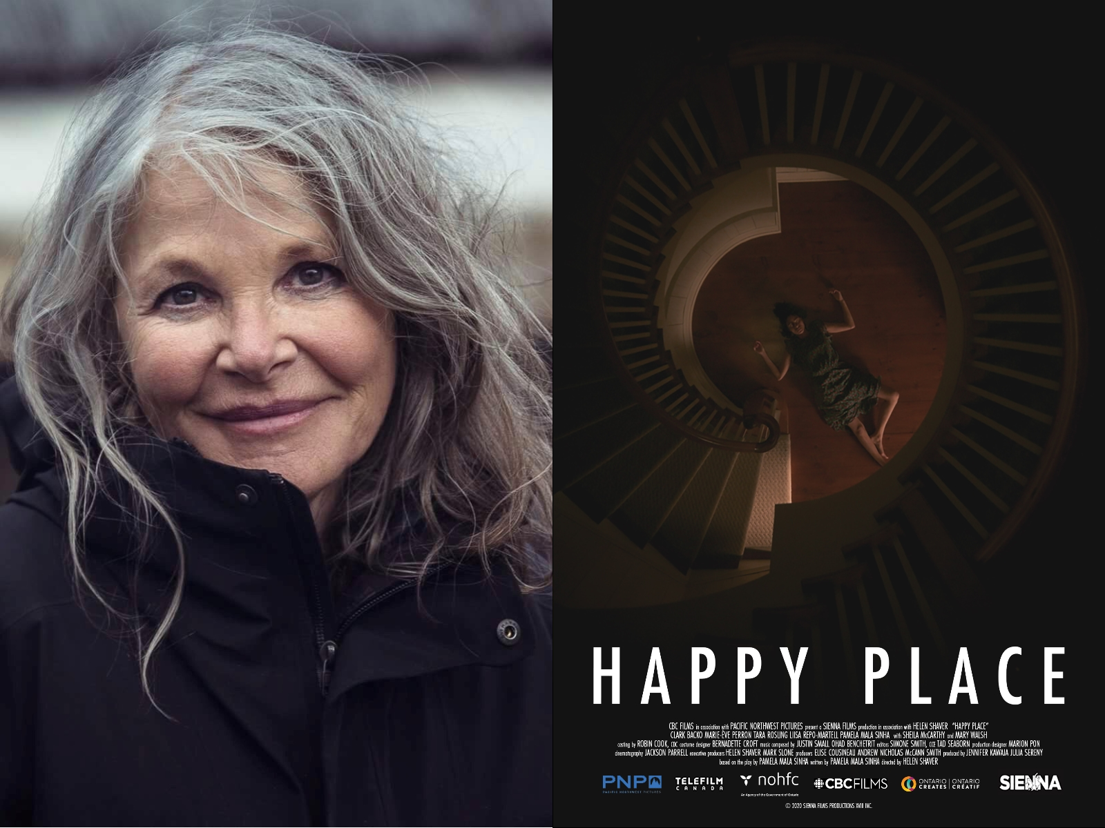 Helen Shaver / Happy Place