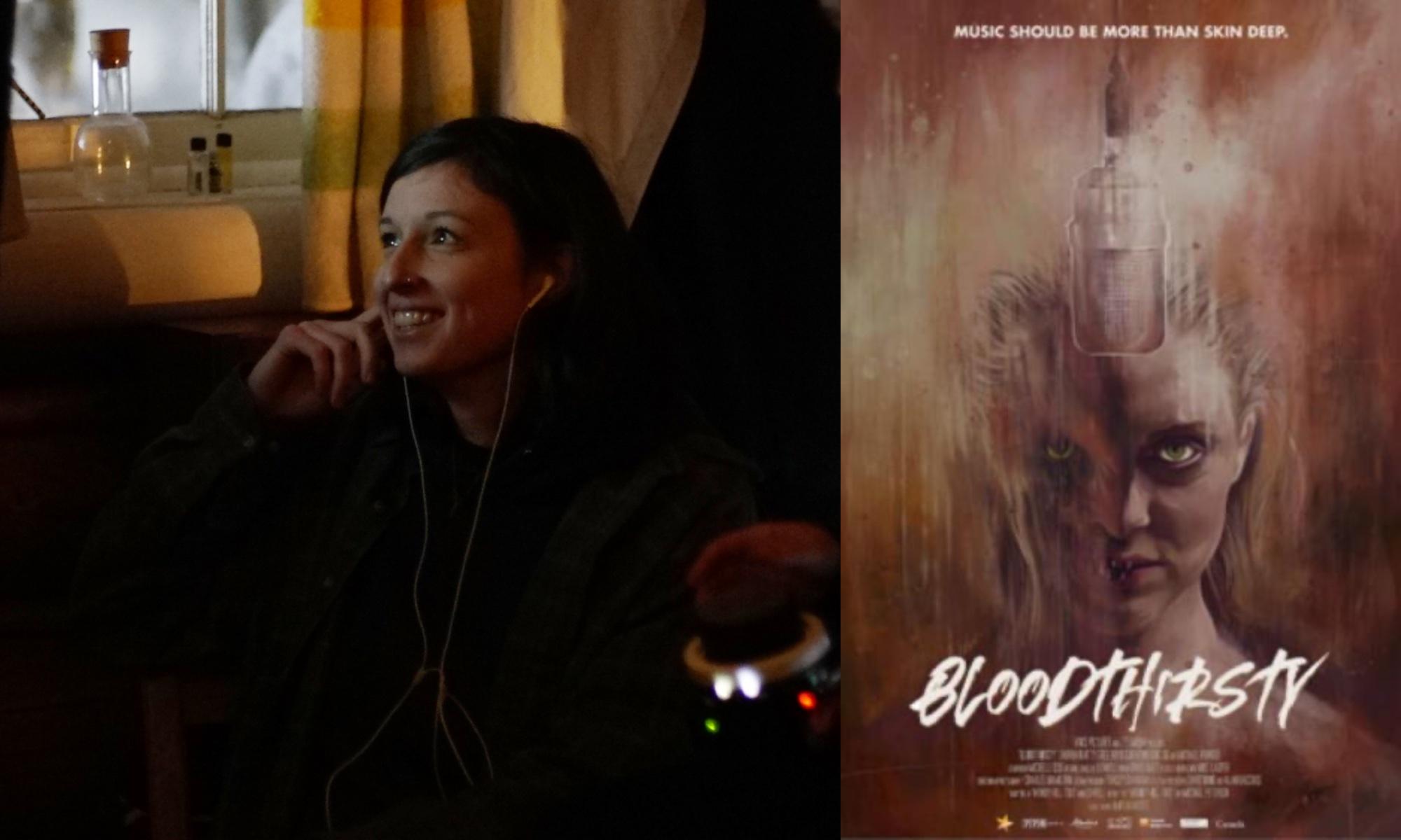 Amelia Moses / Bloodthirsty