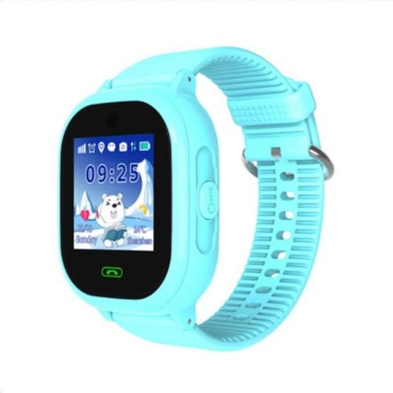 DS05 waterproof gps watch