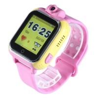 AWG-JM13 Smartwatch Pink