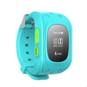 Blue Q50 KIDS SMARTWATCH