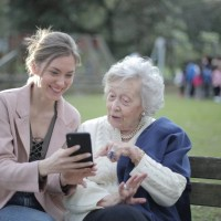GPS Tracking - Dementia ,Alzheimer or Autism