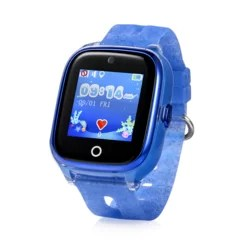 AWG-KT01 GPS Tracker Smart Watch