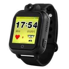 AWG-JM13 3G Tracker Smartwatch