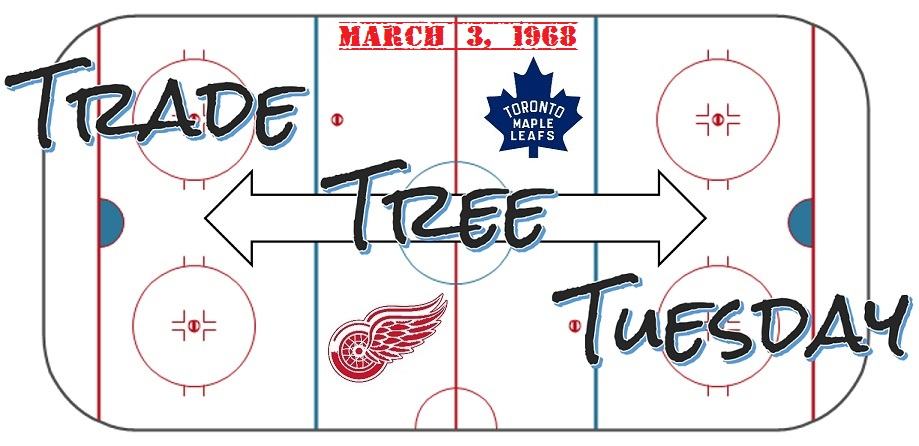 trade tree logo march 3 1968