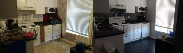 kitchen before/after 1