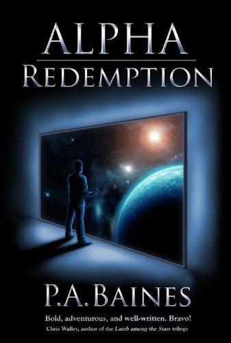 Alpha Redemption