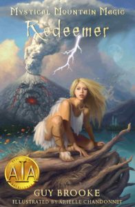 Mystical Mountain Magic – Redeemer