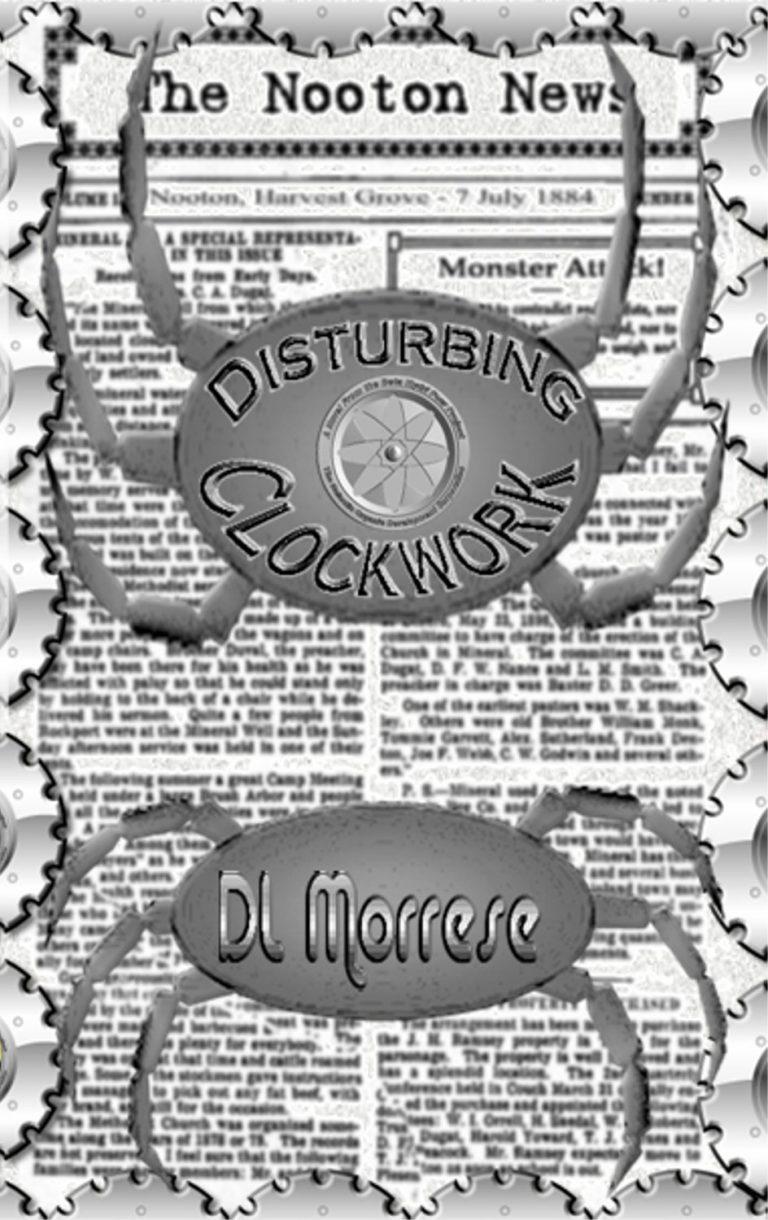 Disturbing Clockwork