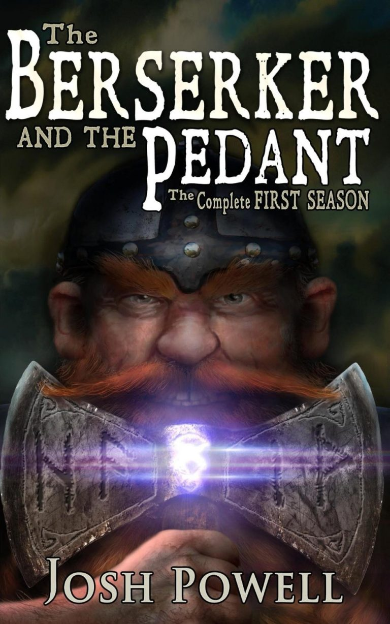 The Berserker and the Pedant: The Complete First Season