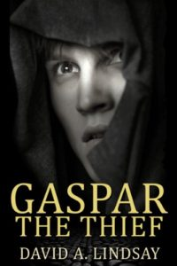 Gaspar The Thief