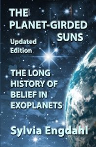 The Planet-Girded Suns: The Long History of Belief in Exoplanets