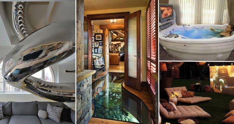 20 Fun And Futuristic Design Ideas For Your Home