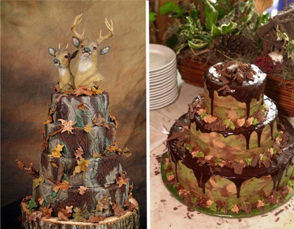 14 Hilarious Wedding Cake Fails You Will Love