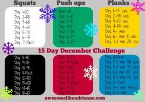 15 day dec challenge