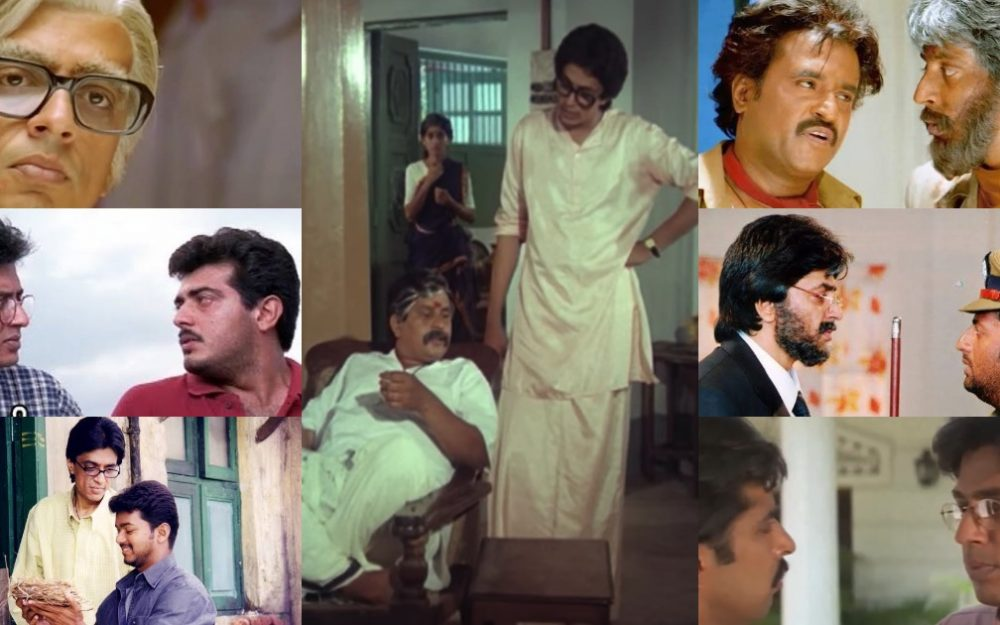 Today is raghuvaran's birth anniversary-remembering the legendary actor
