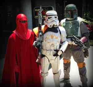 Stormtrooper Crew