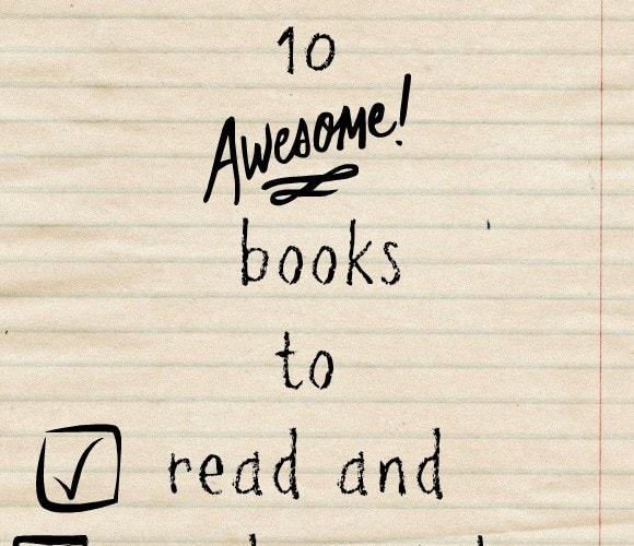 10 Awesome Books to Read and Read Again