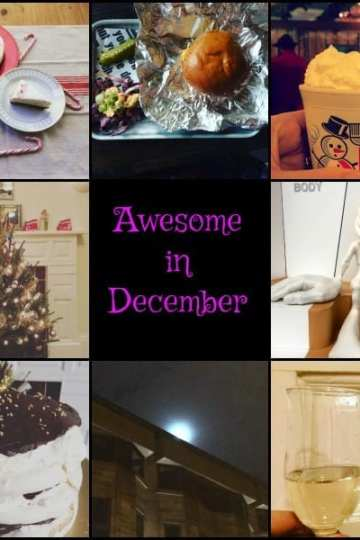 Awesome in December
