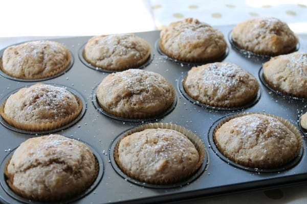 French Toast Muffins   How to be Awesome on $20 a Day