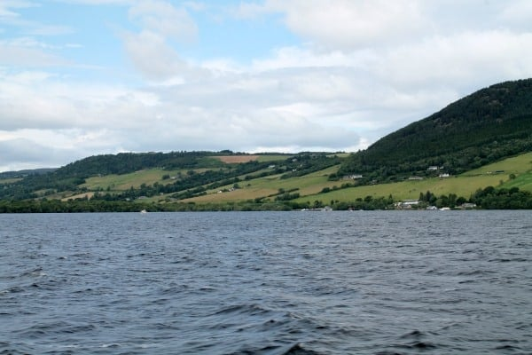 Explore: Inverness & Loch Ness