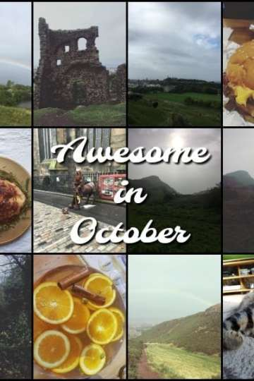 Awesome in October