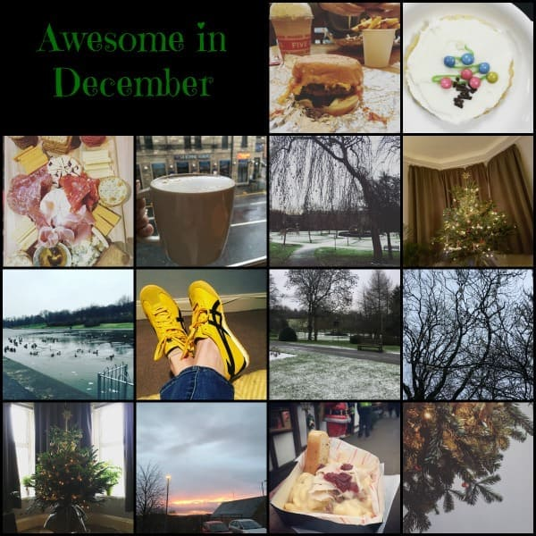 Awesome in December   How to be Awesome on $20 a Day