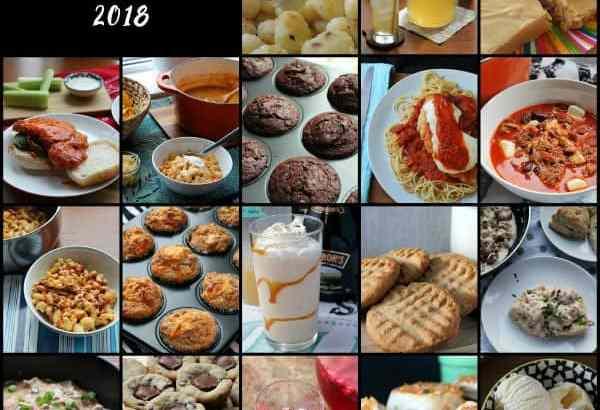 Top 18 of 2018