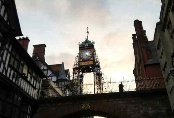 Exploring Chester On a Budget   How to Be Awesome on $20 a Day