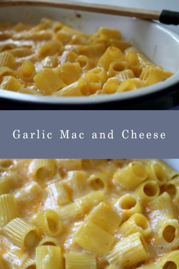 Garlic Mac and Cheese | How to Be Awesome on $20 a Day