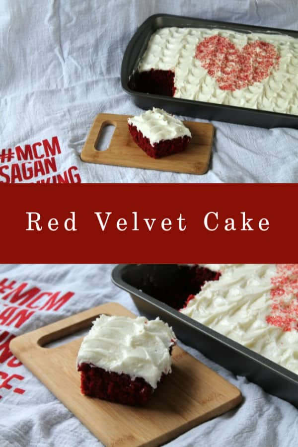 Red Velvet Cake   How to Be Awesome on $20 a Day