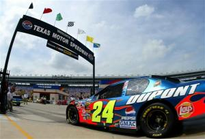 News and Notes From Texas Motor Speedway