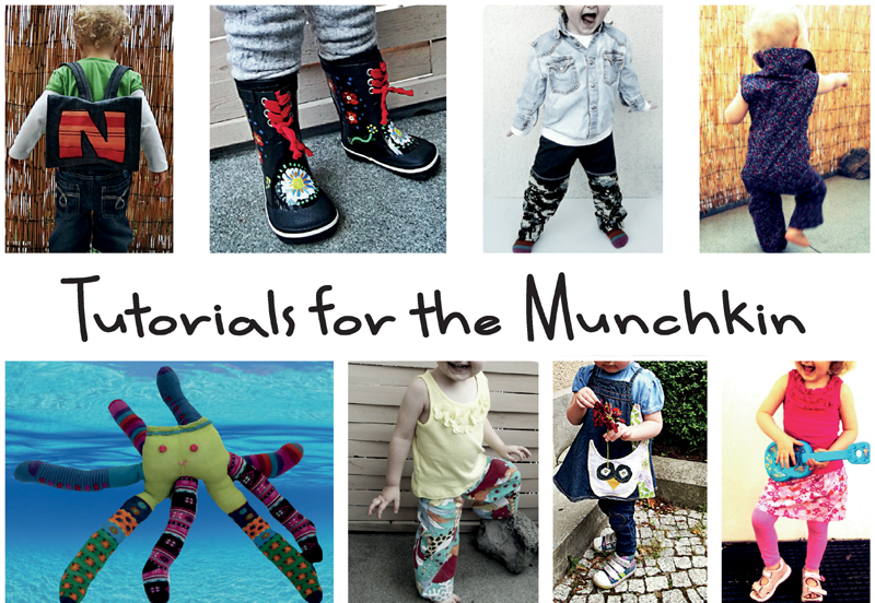 Tutorials for the Munchkin
