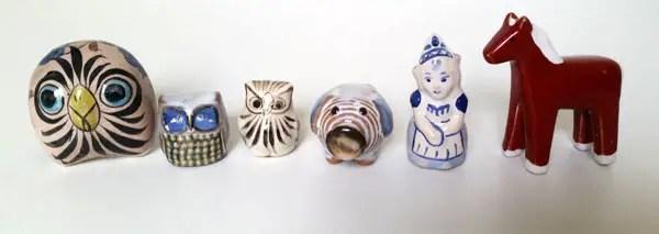 cleaning vintage ceramics (1)