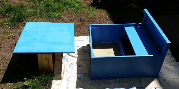 dresser to sandbox diy (1)