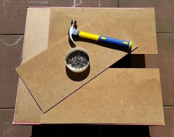 dresser to sandbox diy (4)