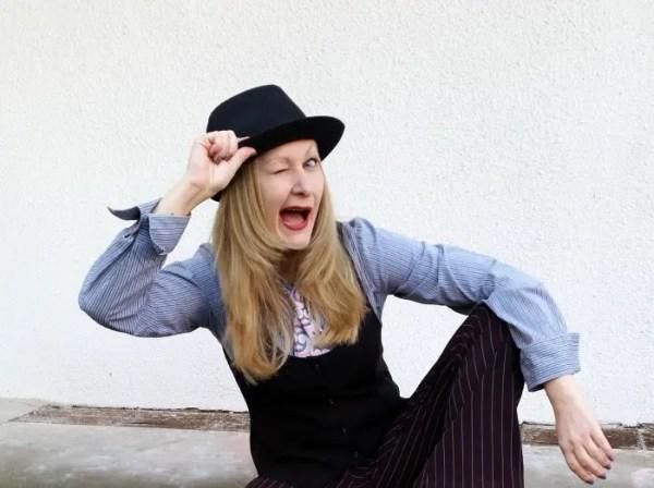 tipping my refashionista hat