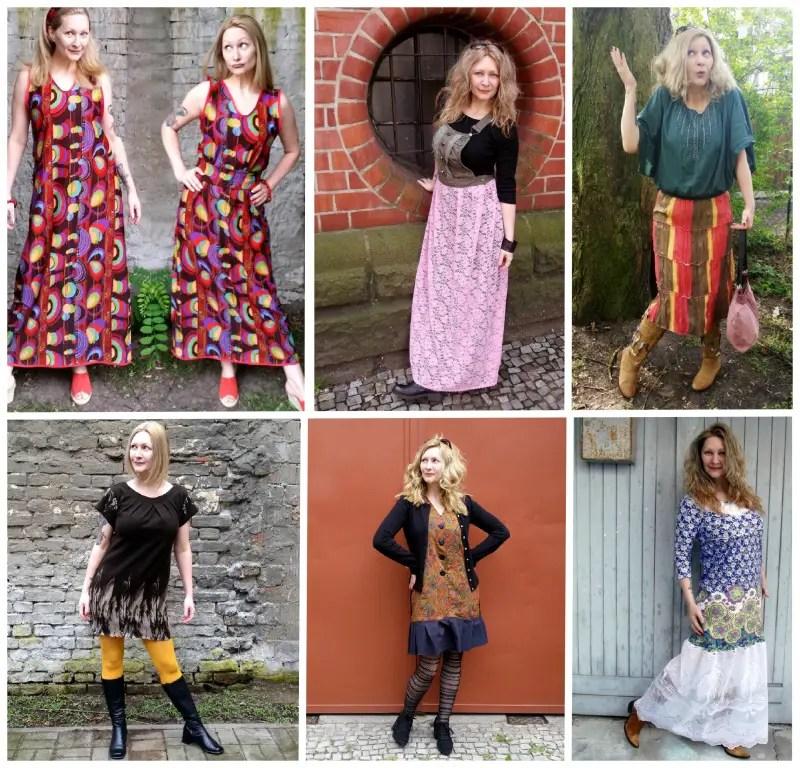 Dresses & Tunics
