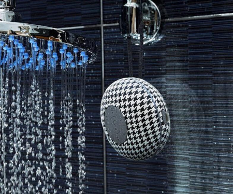 Bluetooth Shower Speaker