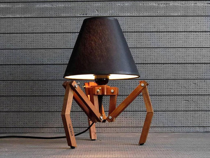 50+ Best Unique Table Lamps You Can Buy in 2020 - Awesomee ...